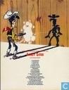 Bandes dessinées - Lucky Luke - De strop van de gehangene en andere verhalen
