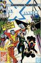 Strips - X-Men - Rogue