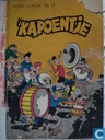 Comic Books - Kapoentje, 't (magazine) (Dutch) - Kleine album 23
