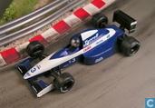 Modelauto's  - Onyx - Tyrrell 020B - Ilmor