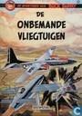 Bandes dessinées - Buck Danny - De onbemande vliegtuigen