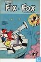 Strips - Fix en Fox (tijdschrift) - 1966 nummer  27