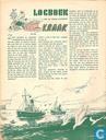 Bandes dessinées - Tom Pouce - Logboek van de goede sleepboot Kraak - 28 juli
