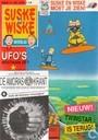 Bandes dessinées - Basta! - Suske en Wiske weekblad 10