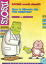 Bandes dessinées - SjoSji Extra (tijdschrift) - Nummer 23