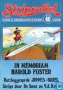 Bandes dessinées - Striprofiel (tijdschrift) - Striprofiel 46