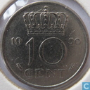 Coins - the Netherlands - Netherlands 10 cents 1950