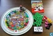 Brettspiele - Monopoly - Monopoly Speelstad