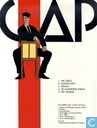Comics - Capricornus - Het geheim