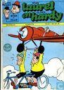 Comic Books - Laurel and Hardy - Stan Laurel en Oliver Hardy