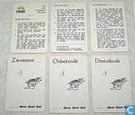 Board games - Sprook Woordspel - Sprook Woordspel