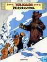 Comic Books - Yakari - De bosduivel