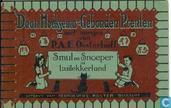 Smul en Snoeper in Luilekkerland
