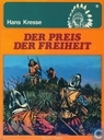 Comic Books - Indian Books - Der Preis der Freiheit