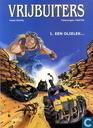Comic Books - Vrijbuiters - Een olielek...