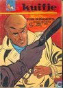 Comic Books - Rik Ringers - Oog in oog met de slang