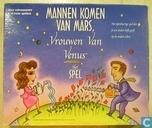 Spellen - Mannen komen van Mars, vrouwen van Venus - Mannen komen van Mars, vrouwen van Venus