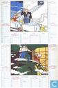 Übrige - Éditions Champaka - Kalender 1986