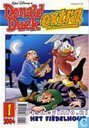 Bandes dessinées - Donald Duck - Donald Duck extra 1
