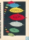 Comics - Kosmische ellips - Kosmische ellips - Space 'Operette'