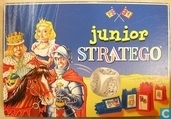 Brettspiele - Stratego - Stratego Junior