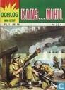 Bandes dessinées - Oorlog - Kans...nihil