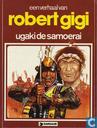 Ugaki de samoerai