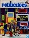 Comic Books - Robbedoes (magazine) - Robbedoes 1600