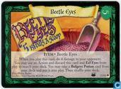 Trading cards - Harry Potter 3) Diagon Alley - Beetle Eyes