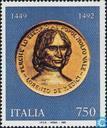 Postzegels - Italië [ITA] - Lorenzo de Medici