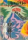 Strips - Rik Ringers - Alias Rik Ringers