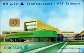 Ericsson Telecommunicatie B.V.