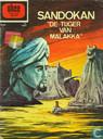 Strips - Ohee (tijdschrift) - De tijger van Malakka
