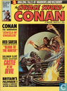 The Savage Sword of Conan 22