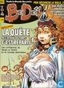 Strips - BoDoï (tijdschrift) (Frans) - Boi Doi  - Le magazine de la bande dessinée