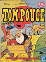 Comic Books - Bumble and Tom Puss - Tom Pouce 22