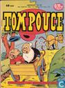 Bandes dessinées - Tom Pouce - Tom Pouce 22