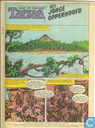 Comic Books - Tarzan of the Apes - Tarzan 27