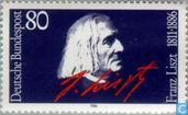 Franz Liszt 200th year of death