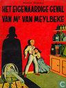 Strips - Renaat en Christiane - Het eigenaardige geval van mr Van Meylbeke