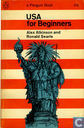 Comic Books - USA for Beginners - USA for Beginners
