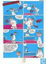 Strips - SjoSji Extra (tijdschrift) - Nummer 16