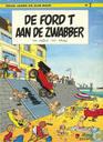 Comic Books - Bram Jager en zijn buur - De Ford T aan de zwabber