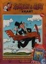 Comic Books - Samson & Gert krant (tijdschrift) - Nummer  169