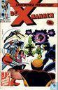Strips - X-Men - Strooptocht