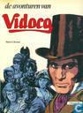 Comics - Vidocq - De avonturen van Vidocq