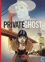 Bandes dessinées - Private Ghost - Red Label Voodoo