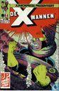 Strips - X-Men - Beslissingen