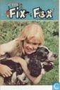 Bandes dessinées - Fix en Fox (tijdschrift) - 1966 nummer  7