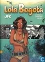 Comics - Lola Bogota - JFK